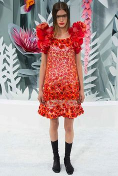 Chanel Couture Lente 2015 (40)  - Shows - Fashion