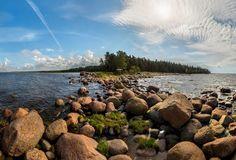 Берег Финского залива Финский залив, осень, Россия, Природа, надо съездить, Фото, фотография, пейзаж, длиннопост