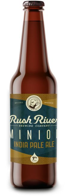 Minion : Rush River Brewing Company