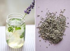 lavender mojito