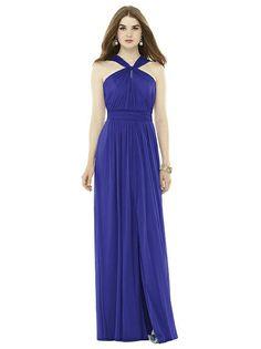 Alfred Sung Style D720 #AlfredSung #MacysBridalSalon #chicago #bridesmaid #wedding