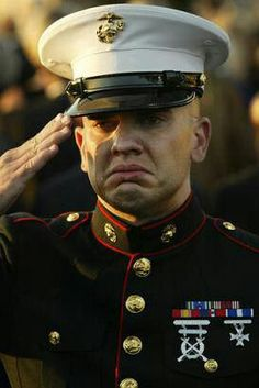 Some gave all...All gave some. We will never forget!! Semper fi!