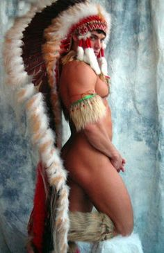 Indian costume man sexy
