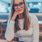 Beautiful Women, Female, Glasses, Fashion, Eyewear, Moda, Eyeglasses, Fashion Styles, Beauty Women