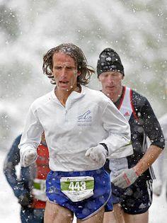 Matt Carpenter Runner
