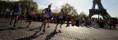 The new and edition of the Schneider Electric Marathon de Paris will be held on Sunday April This legendary race will start on the Avenue des Cha Marathon, Two By Two, Comedy, Racing, Events, Running, Marathons, Auto Racing, Comedy Theater
