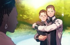 protect RK800 Connor
