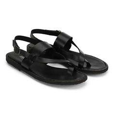Sandal m. nitter - 1