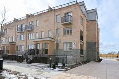 Townhouse for sale - $440,000 Corner Unit, Rooftop Terrace, Townhouse, Multi Story Building, The Unit, Roof Top, Den, Bedrooms, Terraced House
