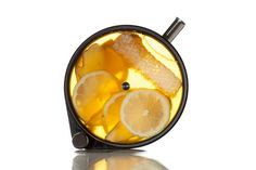 The Porthole Infuser by Crucial Detail - I want this!!!!!!