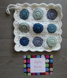 Crochet baby blanket bundle matching lovey pram or cot Cot Blankets, Crochet Blankets, Baby Blanket Crochet, Crochet Baby, Monthly Baby Photos, Different Tones, Circle Pattern, Cotton Lights, New Baby Gifts