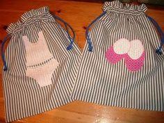 Bolsa para ropa / garment bag $16.00