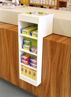 Mẫu thiết kế của hàng thuốc logic, ấn tượng, mang lại vẻ tinh khiết cho cửa hàng thuốc của bạn