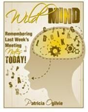 PIN IT and #Wild Mind could be YOURS by this evening! Pin this and win #Wild Mind - Remembering Last Week's Meeting Notes TODAY eBook, PLUS a 20 minute energy reading consult about how to clear your most pressing #relationship issue! (Total $120 value) We'll pick a winner Mar 5 at 9:00 pm ET! GET READY, GET SET...PIN!