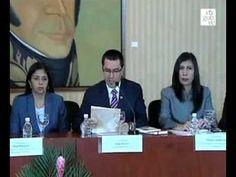 Venezuela ratifica soberanía sobre el Esequibo y rechaza el 'vergonzoso'...