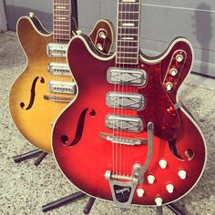 Harmony / Silvertone 1485 | mmguitarbar
