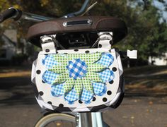 Solveig Bicycle Bag