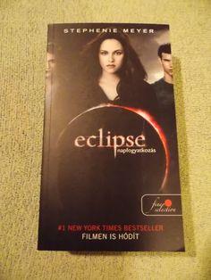 Napfogyatkozás/Eclipse
