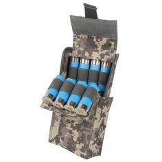 [!!]   ตรวจราคา ซอทไหน 12G 25-Holes Bullets Package...