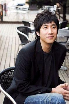 Lee Sun Kyun - Pasta and other dramas