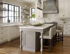 kitchen | Chenault James Interiors