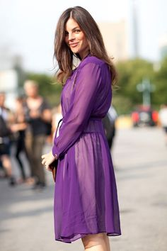 7 #Colours That Suit All Skin #Tones That Any #Woman Can #Gladly Wear ...