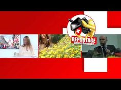 Reportage Suisse Romande #jingle