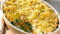 Tuna Mornay recipe : SBS Food