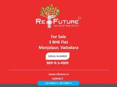 For Sale - 3 BHK - Bungalow , Manjalpur - Vadodara Terrace Garden, Water Supply, Bungalow, Real Estate, India, Goa India, Real Estates, Indie, Craftsman Bungalows