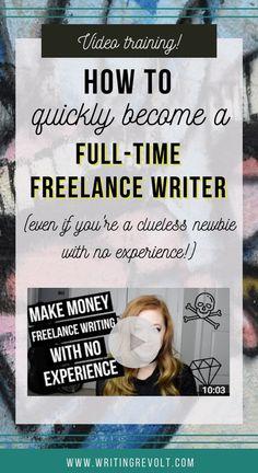 How to Build a Writing Portfolio Create a Writing portfolio