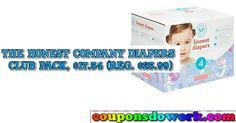 Target Diaper Deal : Honest Company Diapers Club Pack $17.54 (reg. $25) - https://couponsdowork.com/2017/target-weekly-ad/target-diaper-deal-honest-company-diapers-club-pack-17-54-reg-25/