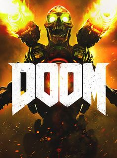 DOOM® | PS4 Games | PlayStation