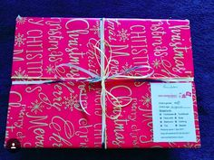 How to pack a Santa Shoebox Educational Supplies, 10th Birthday, Some Ideas, Shoe Box, Boy Or Girl, Santa, Merry, Label, Packing