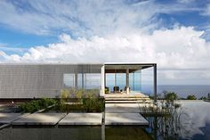 Craig Steely Architecture the Bennett/Yeo House, Hamakua coast, Big Island, Hawaii - spectacular !