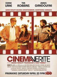 Cinema Verite, Outstanding TV Movie or Mini-Series