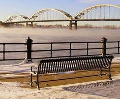 Davenport, Iowa Attractions - http://www.laquintahoteldavenport.com/things-to-do-davenport-iowa