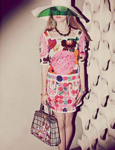 Amanda Seyfried for Tatler Russia Magazine   Tom & Lorenzo
