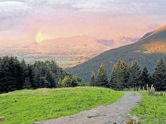 Bad Feilnbach, Wanderung