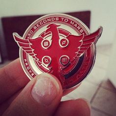 My MITHRA MEDALLION. Love. http://30secondstomars.shop.musictoday.com/Product.aspx?cp=366_51064=30AM86