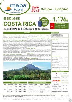 Esencias de Costa Rica salidas hasta el 15 Diciembre **desde 1176** - http://zocotours.com/esencias-de-costa-rica-salidas-hasta-el-15-diciembre-desde-1176-5/