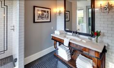 Great tiling ideas - Celeb Digs - Jeremy Renner And Kristoffer Winters List Holmby Hills Estate