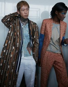 36 Best Neo African images in 2017 African, Kenzo h m, Fashion  African, Kenzo h m, Fashion