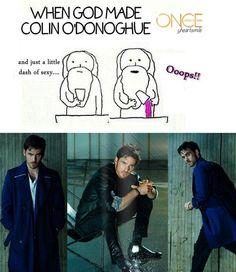 Colin ♡