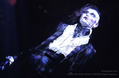 TOP-The CANDY SPOOKY THEATER official web site