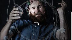 Disrupted Christmas - An Interactive Installation by Holler on Vimeo
