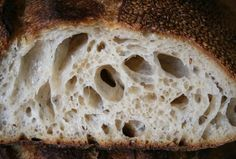 breads from local, organic flour many milled on site   Farm & Sparrow   Candler, North Carolina