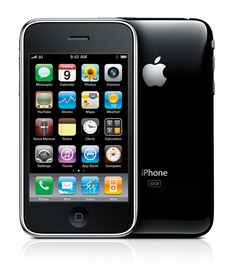 Apple iPhone 3Gs - 16gb