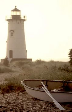 New England Lighthouse Photographs by Kindra Clineff