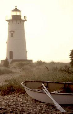 New England Lighthouse Photographs by Kindra Clineff