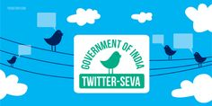Indian Ministry of Communication launched ' Twitter Sewa ,' to address telecom and postal complaints. Users can now lodge complaints against and postal services on micro-blogging site Twitter.